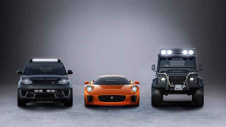 coches Spectre