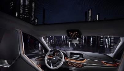 BMW Concept Compact Sedan 13