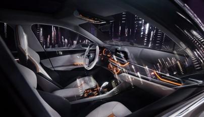 BMW Concept Compact Sedan 14