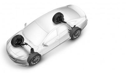 Buick LaCrosse mecanica 2