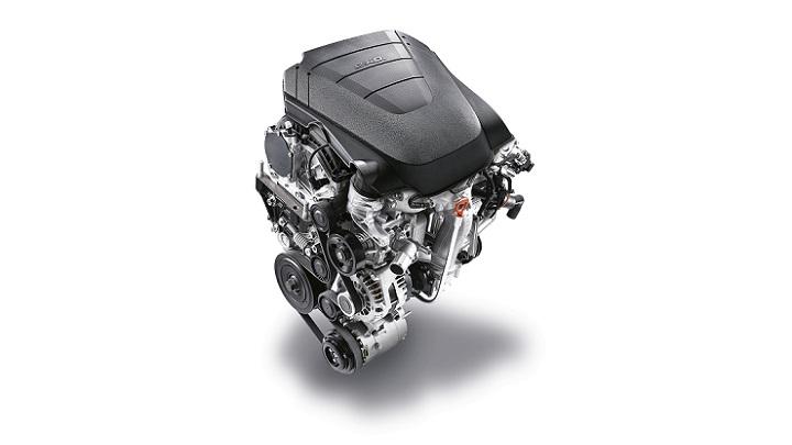 Korando Motor D22T