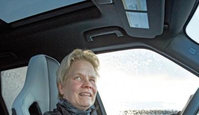 Land Rover Range Rover Sport SVR 13