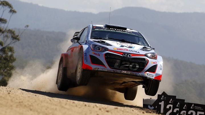 Mundial WRC