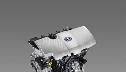 Toyota Prius 4G 14