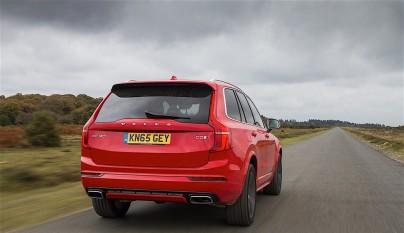 Volvo XC90 R-Design 3