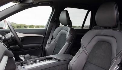 Volvo XC90 R-Design 9