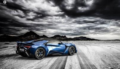 W Motors Fenyr Supersport 4