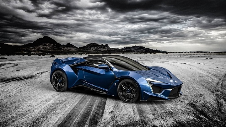 W Motors Fenyr Supersport 7