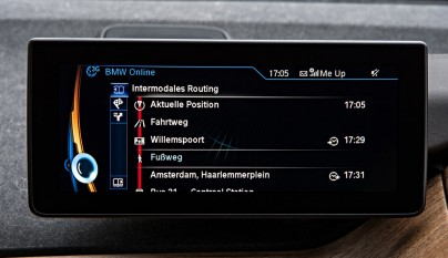 BMW Connected Drive 3
