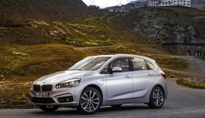 BMW Serie 2 Active Tourer 1