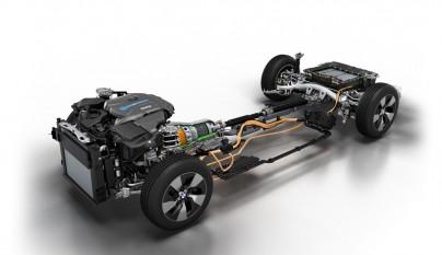 BMW Serie 3 330e mecanica