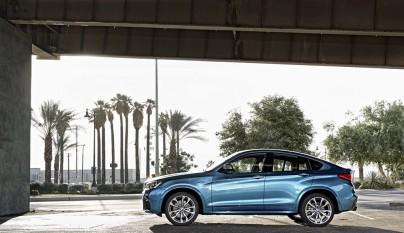 BMW X4 5