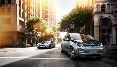 BMW i 2