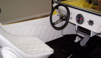 George Barris buggy 12