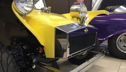 George Barris buggy 4