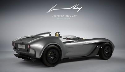 Jannarelly Design-1 2