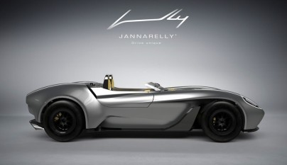 Jannarelly Design-1 5