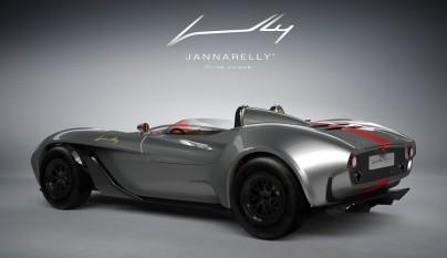 Jannarelly Design-1 6