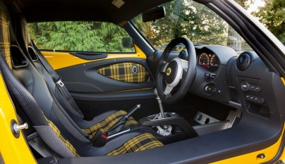 Lotus Exige Sport 350 13