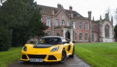 Lotus Exige Sport 350 15