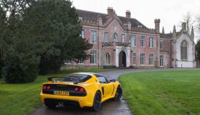 Lotus Exige Sport 350 17