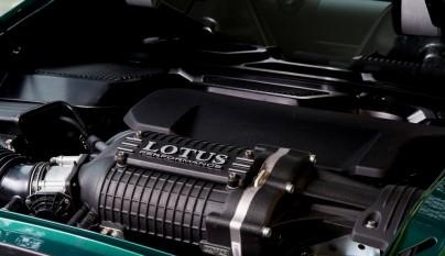 Lotus Exige Sport 350 8