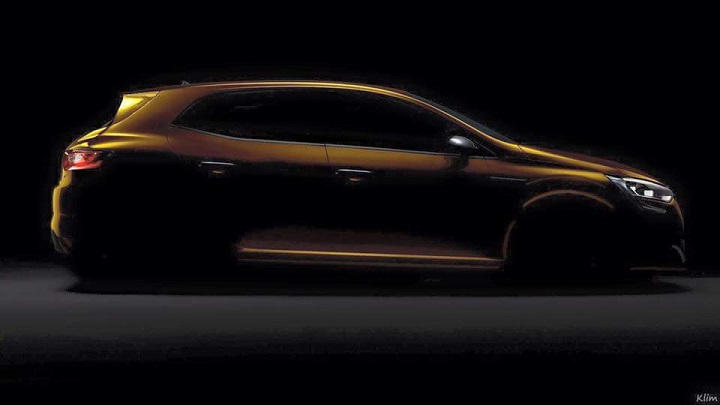 Renault Megane RS falsa 2