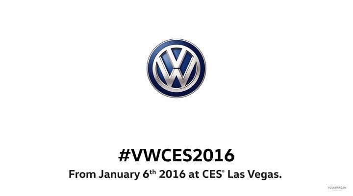 Volkswagen CES