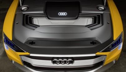 Audi h tron quattro concept 7