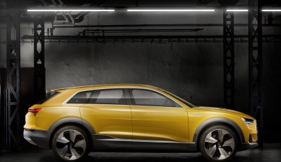 Audi h tron quattro concept  2