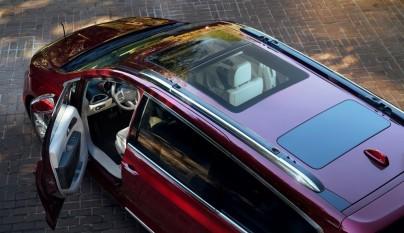 Chrysler Pacifica 2