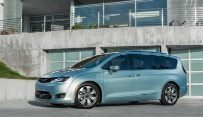 Chrysler Pacifica 6