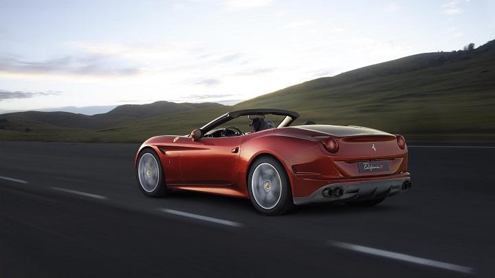 Ferrari California T HS Handling Speciale 2