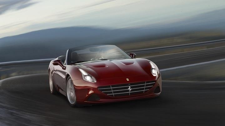 Ferrari California T HS Handling Speciale