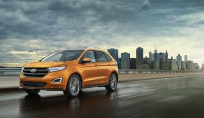 Ford Edge 2016 1