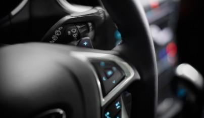 Ford Edge 2016 25