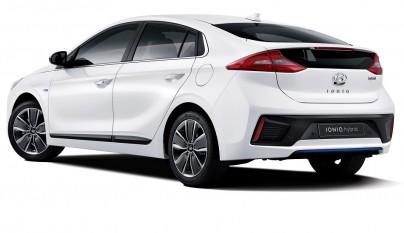 Hyundai IONIQ 2016 2