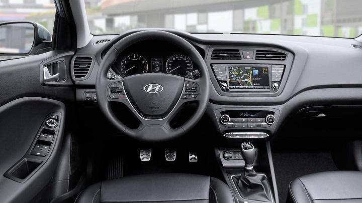 Hyundai i20 Active 21