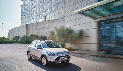 Hyundai i20 Active 3