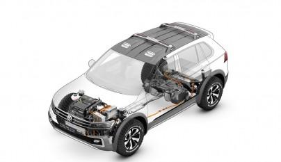 Tiguan GTE Active Concept 10