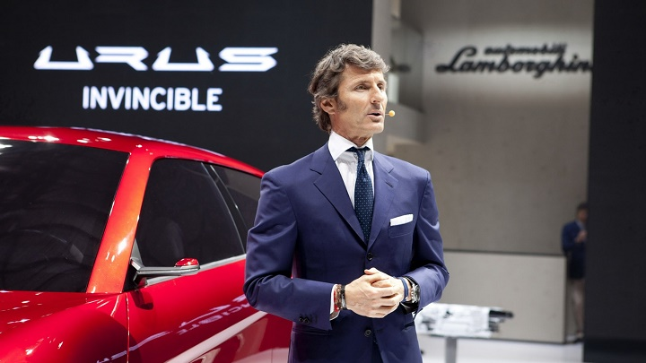 Winkelmann Lamborghini Urus