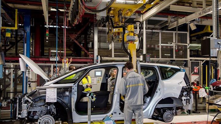 fabrica Renault Espace