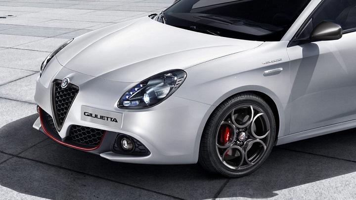 Alfa Romeo Giulietta 2016 5