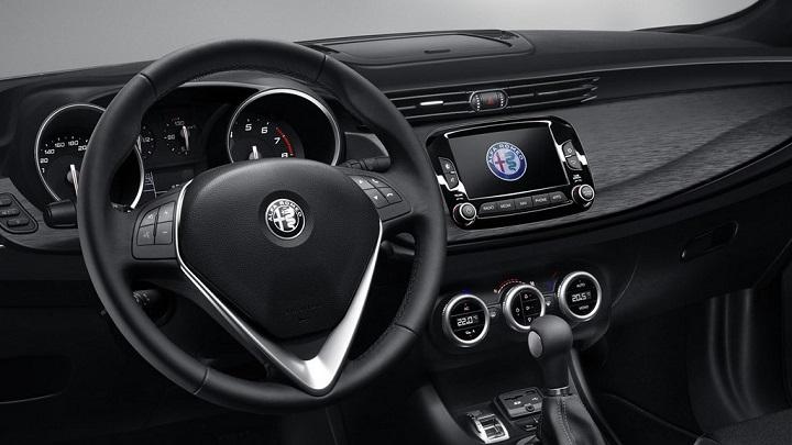 Alfa Romeo Giulietta 2016 7