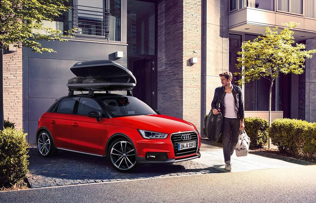 Audi A1 Active Kit 2