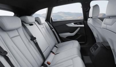 Audi S4 Avant 11