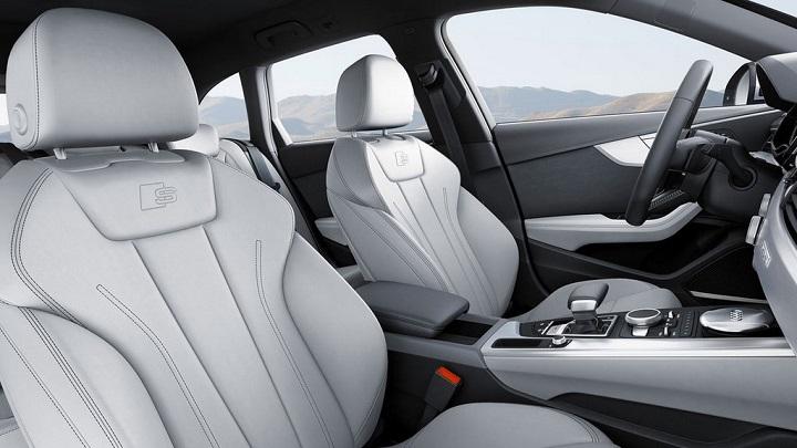 Audi S4 Avant 12