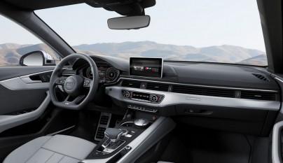 Audi S4 Avant 13