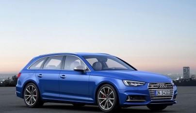 Audi S4 Avant 18