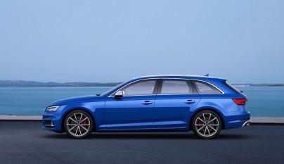 Audi S4 Avant 3